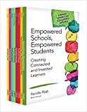 img - for BUNDLE: Corwin Connected Educators Series: Fall 2014 by Peter M. DeWitt (2014-09-15) book / textbook / text book