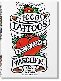 1000 Tatuajes Hc por Henk Schiffmacher