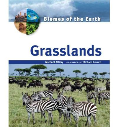 Download [(Grasslands )] [Author: Michael Allaby] [Apr-2006] pdf epub