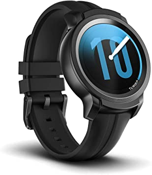 Ticwatch E2 Smartwatch Sistema operativo Wear by Google Fitness ...