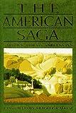 American Saga, Hugh Graham, 0883658410