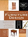 The Woodworker's Guide to Furniture Design