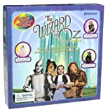 : The Wizard of Oz Game