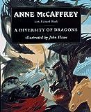 A Diversity of Dragons, Anne McCaffrey, 006105531X
