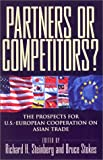 Partners or Competitors?, Richard H. Steinberg, 0847693228