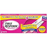 First Response Early Result Pregnancy Test-2ct by First Response