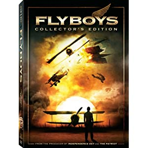 Flyboys (Two-Disc Collector's Edition) (2007)