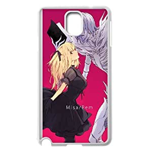 Death Note Samsung Galaxy Note 3 Cell Phone Case White PhoneAccessory LSX_684767