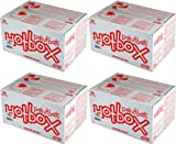 Empire Hotbox .68 Caliber Practice Paintballs - 8000 Rounds
