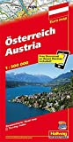 Austria w/Distoguide (Road Map)