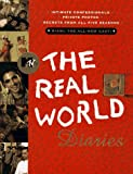 The Real World Diaries, MTV Staff, 0671003739
