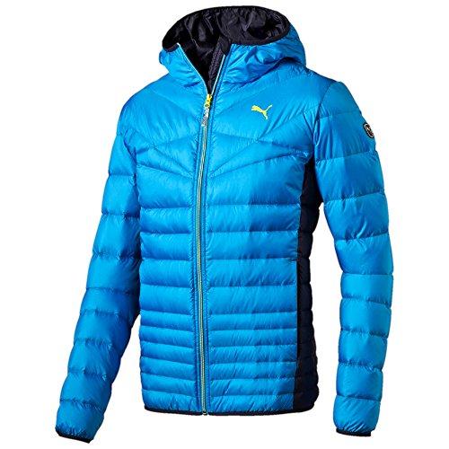 puma herren active 600 hd packlite down jacket jacke