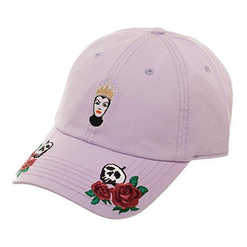 Evil Queen Hat - Disney Villains Evil Queen Adjustable Hat