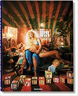 Lachapelle artists and prostitutes book