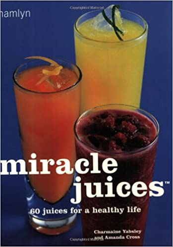 Miracle Juices: Amazon.es: Amanda Cross, Charmaine Yabsley: Libros ...