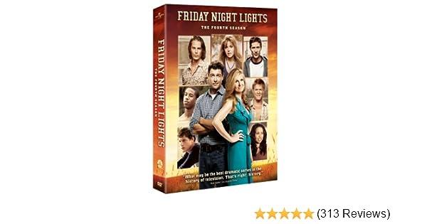 Amazoncom Friday Night Lights Season 4 Kyle Chandler