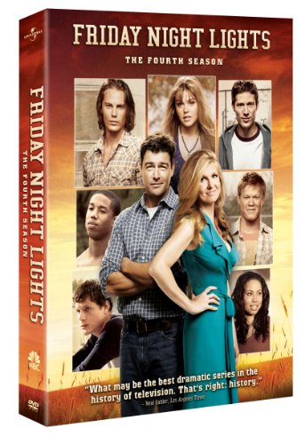 Friday Night Lights Season 4 product image