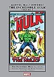 Incredible Hulk Masterworks Vol. 8 (Incredible Hulk (1962-1999))