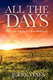 All the Days, Jerry Vines, 0982656181
