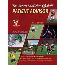 Sports Medicine Patient Advisor