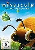 Minuscule(R)-Staffel 4 (Dvd) [Import allemand]
