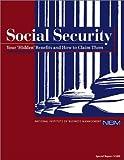 Social Security, Donald J. Korn, 1880024063