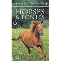 Horses and Ponies (Usborne Spotter's Guide)