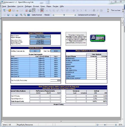 Open Office V33 Pro Amazonde Software