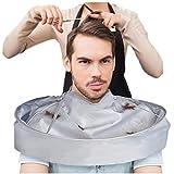 YJYdada DIY Hair Cutting Cloak Umbrella Cape Salon Barber Salon...