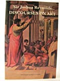 Sir Joshua Reynolds: Discourses on Art, Wark, Robert R., 0300027753