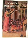 Sir Joshua Reynolds: Discourses on Art, Wark, Robert R., 0300027753