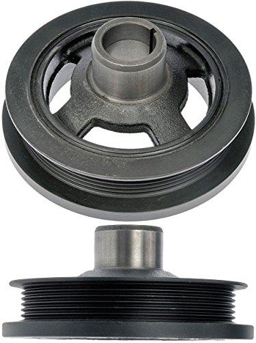 Price comparison product image APDTY 104036 Harmonic Balancer (OE 5184293AG)