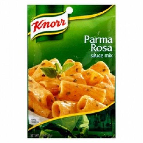- Knorr Parma Rosa Creamy Tomato Sauce Mix (12x1.3Oz )