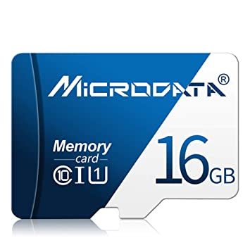 YUHUANG Tarjeta Micro SD de 128GB, Tarjeta Microsd TF de ...