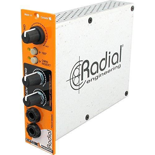 500 Series Module (Radial EXTC 500-Series Guitar Effects)