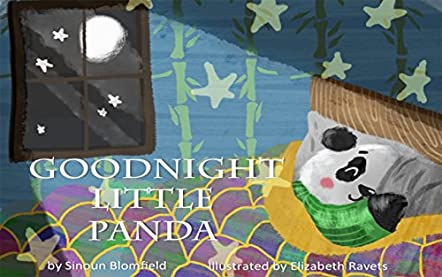 Goodnight Little Panda