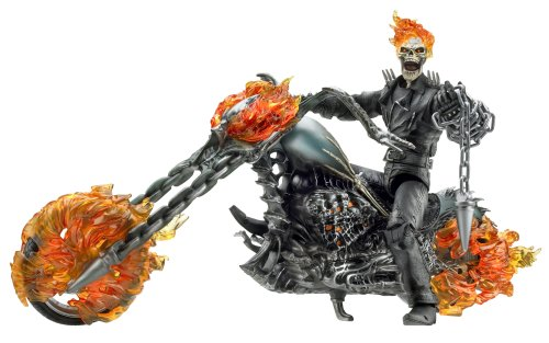 Hasbro Ghost Rider Ultimate 12