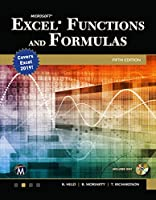 Microsoft Excel Functions and Formulas, 5th Edition Front Cover