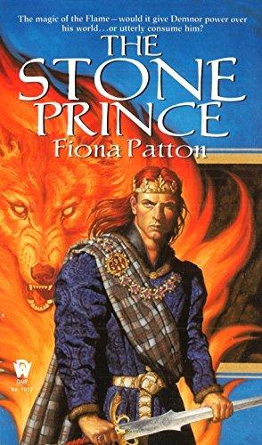 The Stone Prince (Branion Book 1) -
