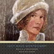 Rilla of Ingleside: Anne of Green Gables Series #8 | Lucy Maud Montgomery