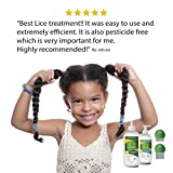 Lice Treatment Kit | Shampoo, Repellent Leave-in