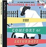 Comfort of Saturdays