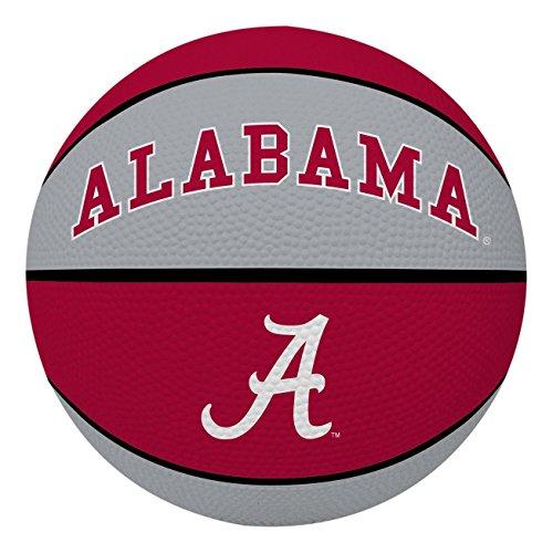 NCAA Alabama Crimson Tide Crossover Full Size Basketball by Rawlings