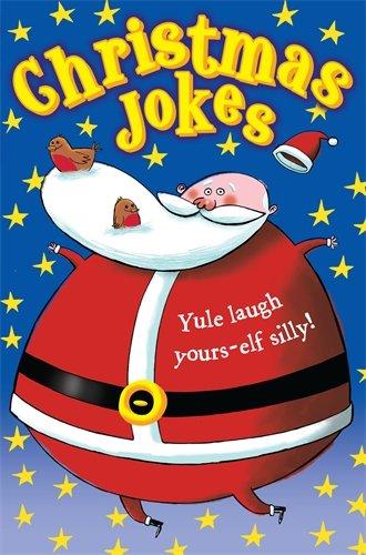 Christmas Jokes pdf epub