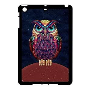 YNFYC Owl2 Phone Case For iPad Mini [Pattern-1]