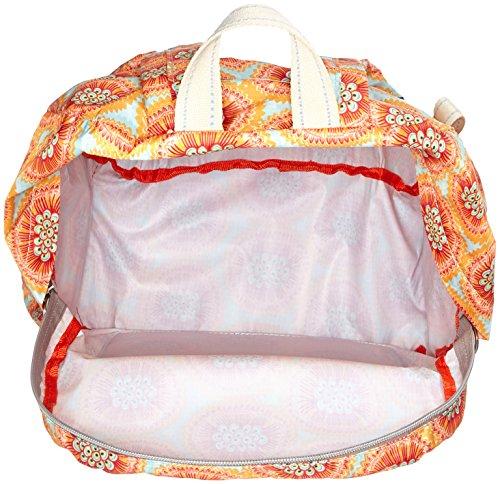 Orange Enjoy Backpack B Lvz cm 13x40x30 Passion H Naranja mochila x Mujer T Oilily Bolsos Fruit tz7qqd