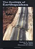 img - for Geology of Earthquakes by Robert S. Yeats (1997-01-02) book / textbook / text book