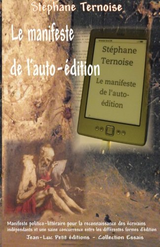 Download Le manifeste de l'auto-édition (French Edition) ebook