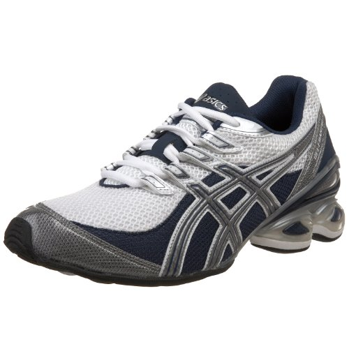 826e45e9fc3 ASICS Men's GEL-Frantic 5 Running Shoe,White/Carbon/Navy,11 M US  (B0031Y6REU) | Amazon price tracker / tracking, Amazon price history  charts, Amazon price ...