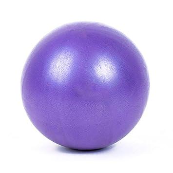 LEUM Shop - Balón Hinchable de 25 cm para Gimnasio, Pilates ...